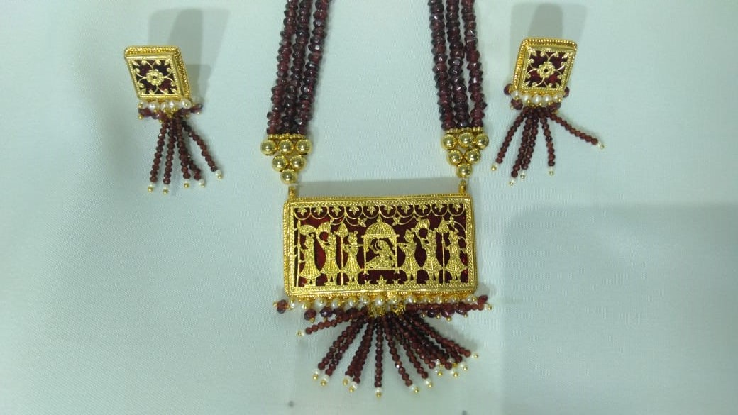 Thewa Jewellery